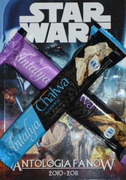 Antologia i chałwa Fanów Star Wars